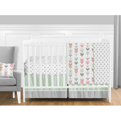 Green Crib Bedding Sets You Ll Love In 2019 Wayfair
