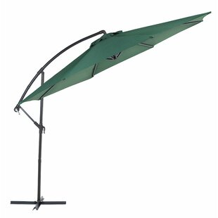 Addie 3.4m Cantilever Parasol By Freeport Park
