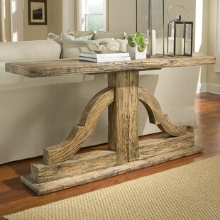 Coupon Console Table By Furniture Classics