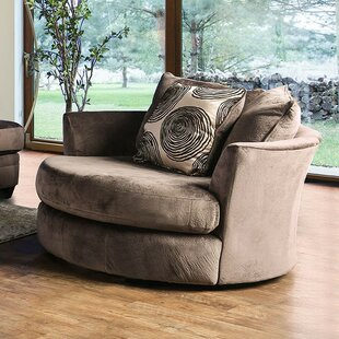 Guide to buy Atticus Barrel Chair by Red Barrel Studio Reviews (2019) & Buyer's Guide