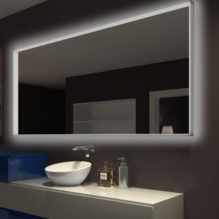 Budget Chaitanya Bathroom/Vanity Mirror ByEverly Quinn