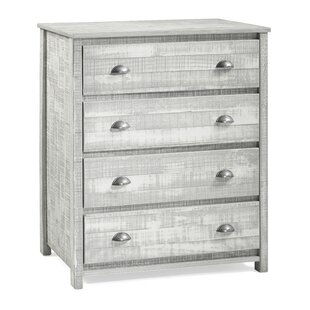 Whiling 4 Drawer Chest