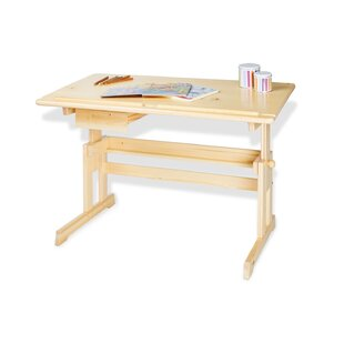 Lena 109cm Writing Desk By Pinolino