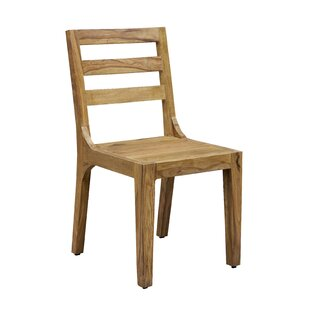 Allegro Solid Wood Dining Chair