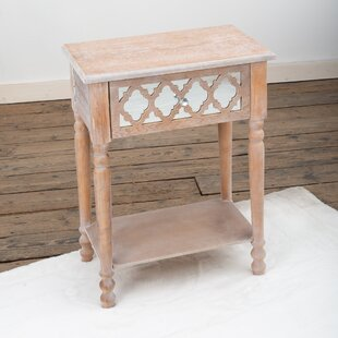 Review Diogene Console Table