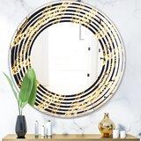 Mirror On A Chain Wayfair