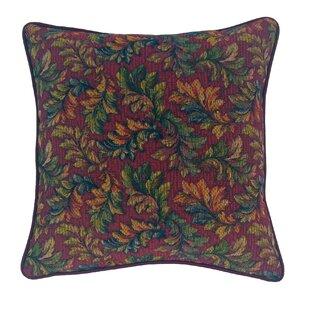 Alistar Tapestry Throw Pillow