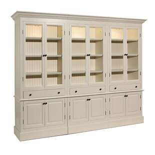 French Restoration Manchester Bookcase by A&E Wood Designs