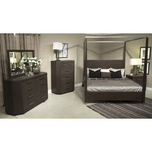 Lundquist Canopy Bed