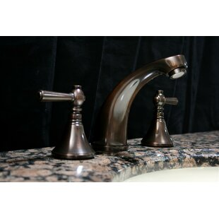 Legion Furniture Widespread Bathroom Faucet with