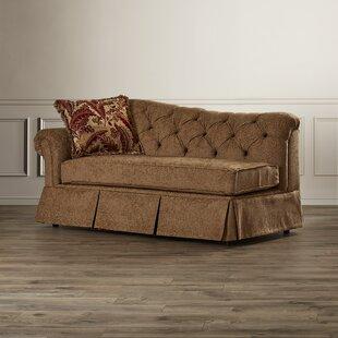 Serta John Chaise Lounge