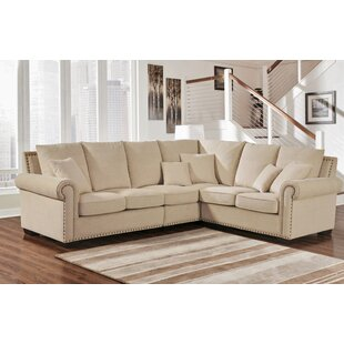 Barnes Sectional by Darby ..