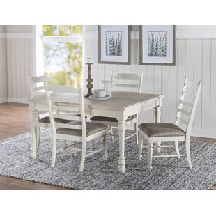 Slater 5 Piece Dining Set Powell Furniture