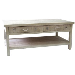 Best Deals Coffee Table by Crestview Collection