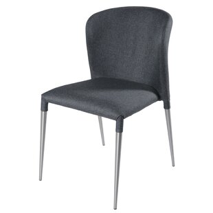 Card Side Chair (Set of 4) by Latitude Run