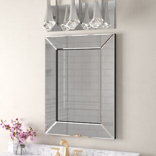 Top Reviews Husby Bathroom/Vanity Mirror By Mercer41
