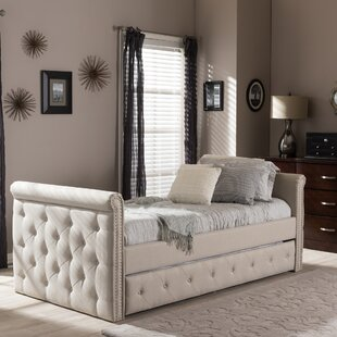 Roselawn Daybed with Trundle by Darby Home Co