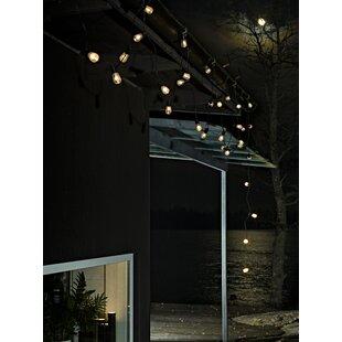 Beer Garden Party LED Festoon Light By Konstsmide