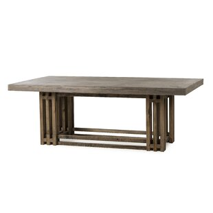 Thomas Bina Conrad Dining Table by Resource Decor