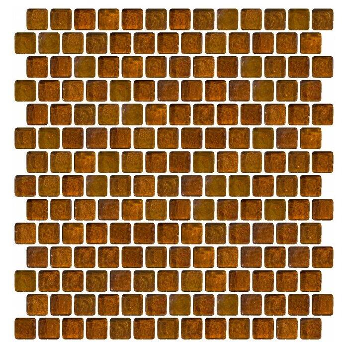 Iridescent Offset 0 75 X Gl Mosaic Tile