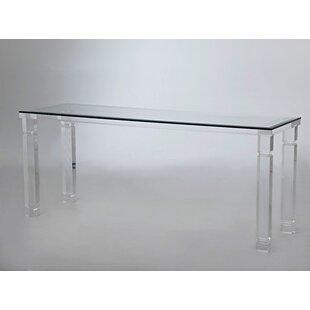 Muniz Angelina Console Table