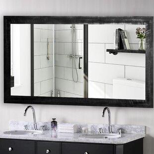Darby Home Co Dube Vanity Wall Mirror