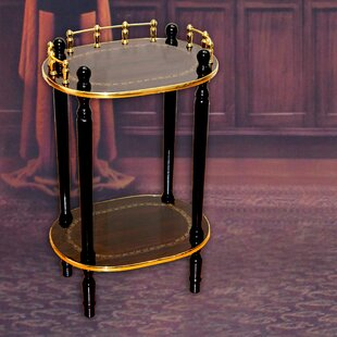 2-Tiered End Table