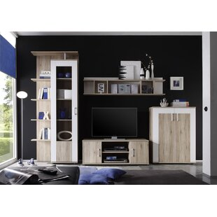 Hollier Entertainment Unit For TVs Up To 48