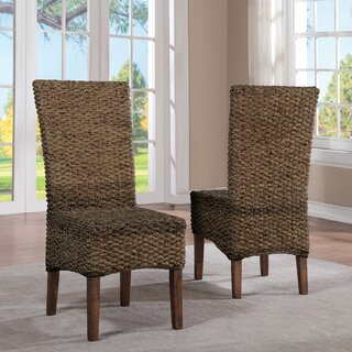 Alcester Braunste Dining Chair (Set of 2) by Birch Lane๏ฟฝ Heritage SKU:CD854946 Description