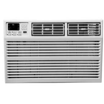 LG 6,000 BTU Energy Star Window Air Conditioner with Remote