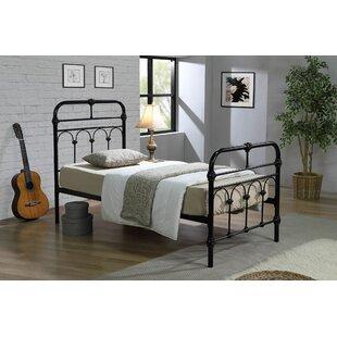 Turcot Bed Frame By Fleur De Lis Living