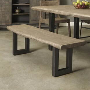 Union Rustic Rocheleau Bench