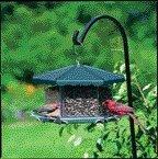 Homestead/Gardner Party Gazebo Hopper Bird Feeder