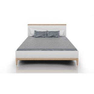 Alyssa Bed Frame By Isabelline