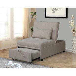 Latitude Run Englishcombe Convertible Chair