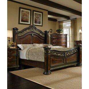 Wilker Queen Upholstered Sleigh Bed by Astoria Grand
