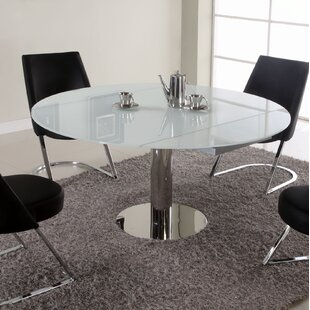 Tami 5 Piece Extendable Dining Set
