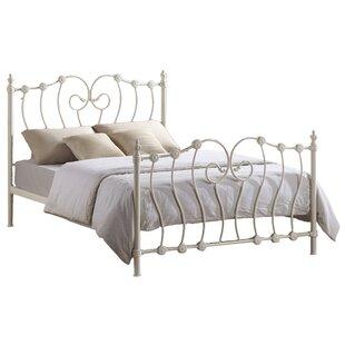 Epineux Bed Frame By Fleur De Lis Living