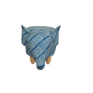 Sultan The Elephant Footstool By Gardeco