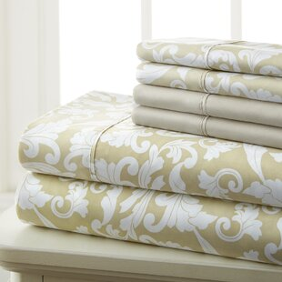 Spirit Linen Prestige Home Sheet Set
