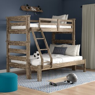 Elise Twin Over Full Bunk Bed