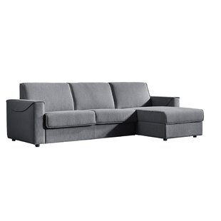 Remaley Sleeper Sectional