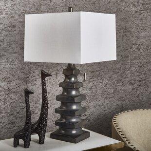 Quinones Ceramic 30 Table Lamp