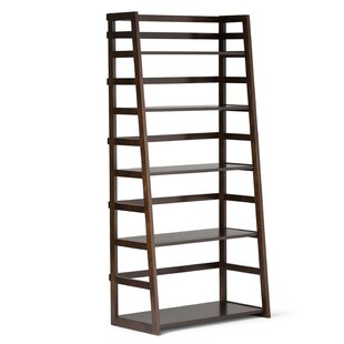 Mayna Ladder Bookcase