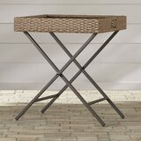 Mendon Folding Side Table