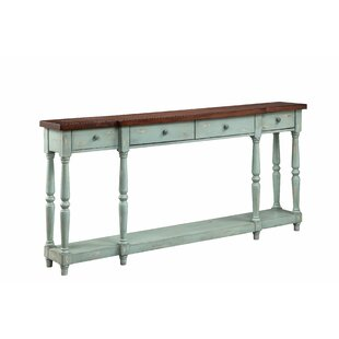 World Menagerie Junie Console Table