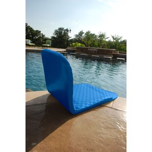 Folding Beach Chair by TRC Recreation LP