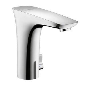 PuraVida Single Hole Electronic Faucet With Temp Control