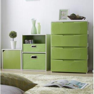 Great choice Standard Bookcase ByIRIS USA, Inc.