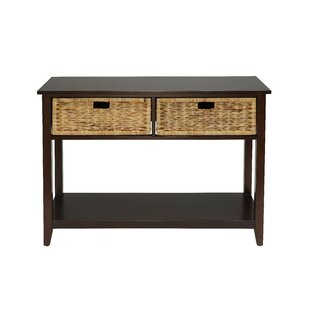 Eowyn Console Table by Breakwater Bay
